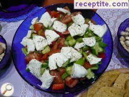 Fatoush-salad