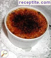 Creme Brulee Chocolate