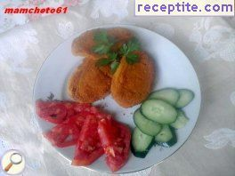 Chicken Burgers halogen oven