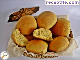 Corn buns - II type