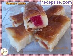 Banitsa with delight