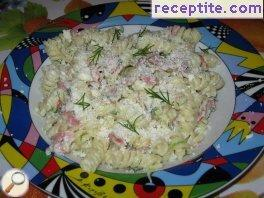 Carbonara without eggs