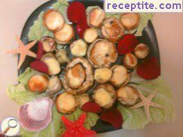 Mushrooms di Mare
